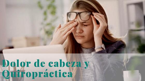 Testimonio: Patricia y el cuidado de su dolor de cabeza
