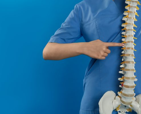 Imagen indicativa de la guía definitiva sobre la quiropráctica