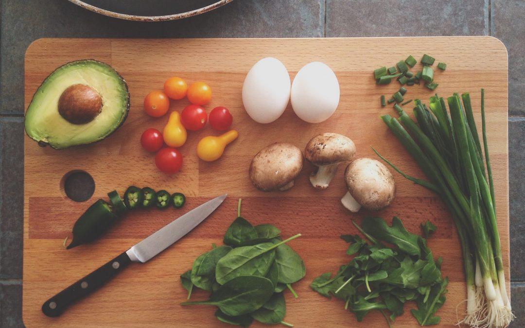 nutricion quiropractica