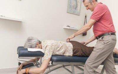 Testimonio: La recuperación de Carmen tras sus dolores de espalda y cadera