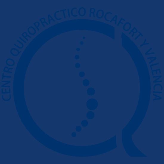 Logo Centro Quiropráctico