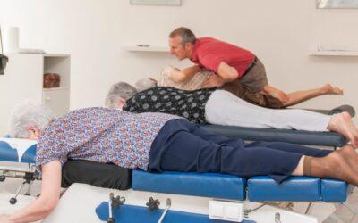 El concepto de salud de la quiropráctica