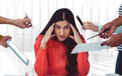 5 maneras para combatir el estrés