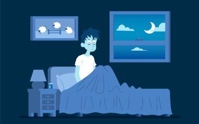 La quiropráctica para vencer al insomnio