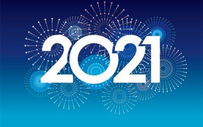 40 consejos para un gran 2021