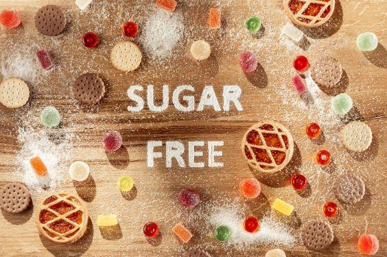 Reducir el azucar es fundamental para quitarse los excesos navideños