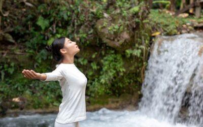 Respira mejor gracias a la quiropráctica