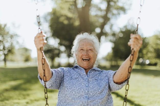 La quiropráctica es beneficiosa en la tercera edad
