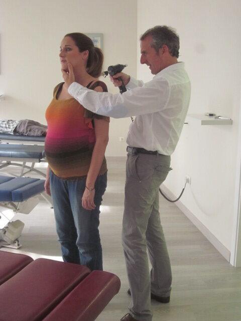 El Centro quiropráctico valencia y el embarazo