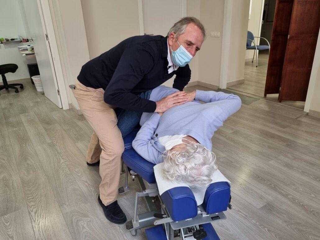 La ciática se puede prevenir con los cuidados quiroprácticos