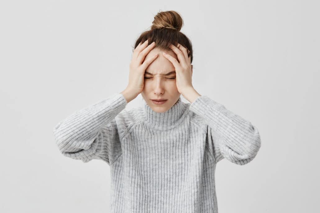 La migraña afecta a tu día a día