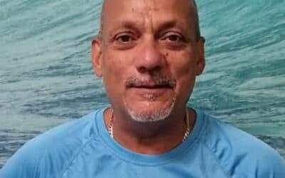 Sin dolor gracias a la quiropráctica: Testimonio Andrés