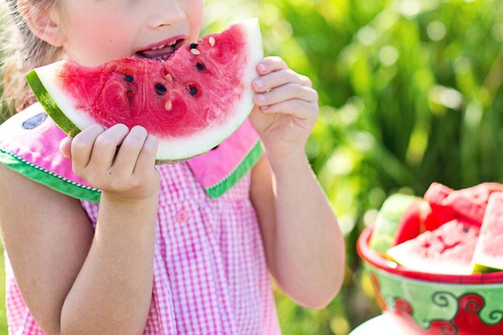 vida sana fruta valencia