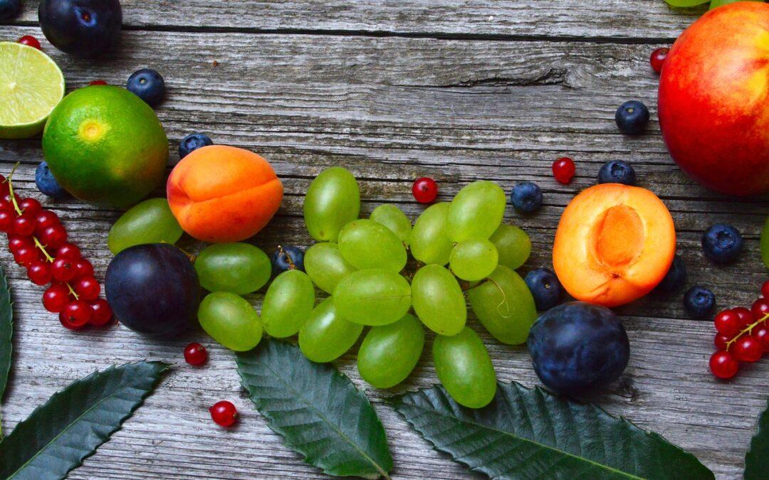 Las vitaminas que no pueden faltar en tu dieta