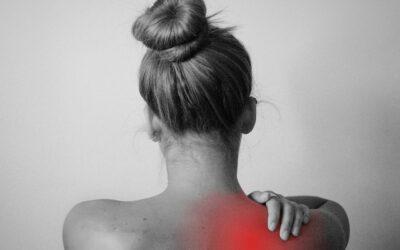 6 Posturas para evitar sufrir dolor de espalda